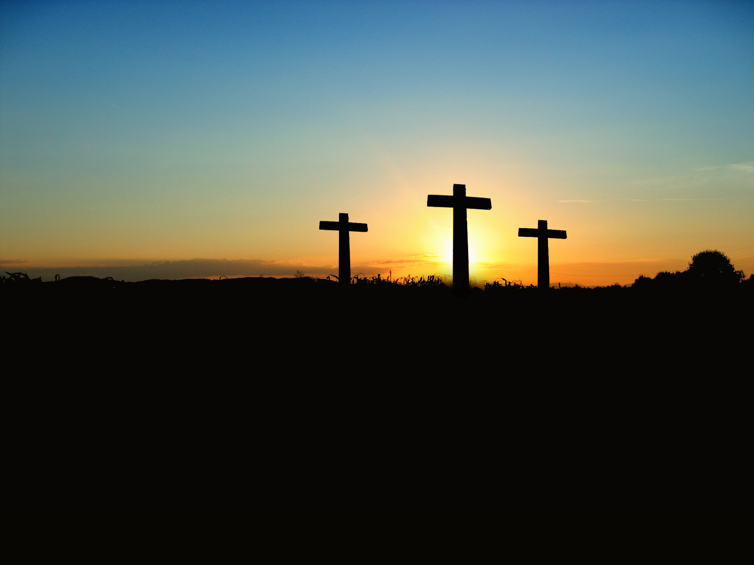 Islam & the Gospel: What Happened at the Cross?