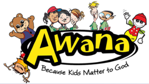 Awana 2018-19