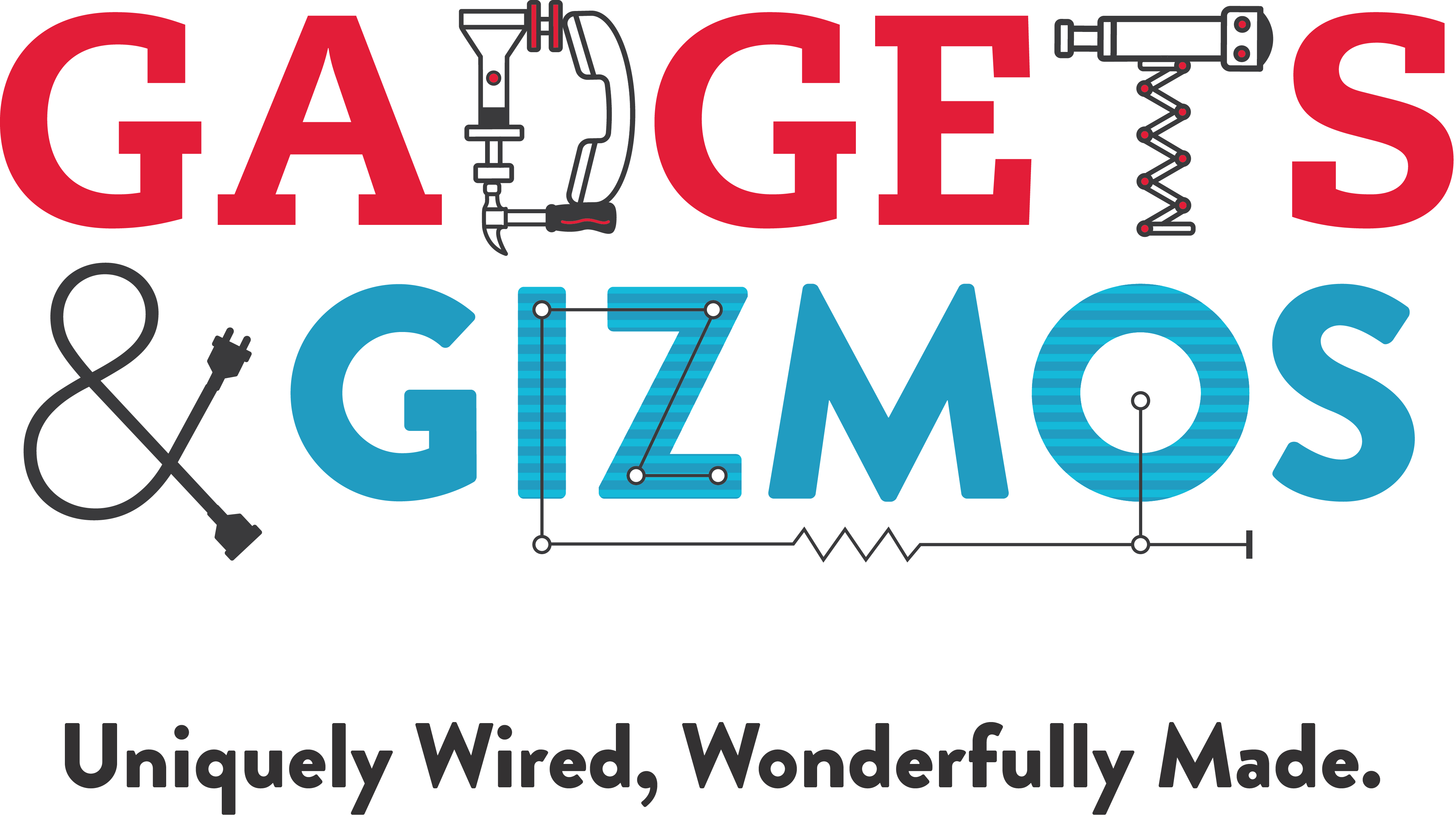 2017 VBS at FBC! Gadgets and Gizmos!