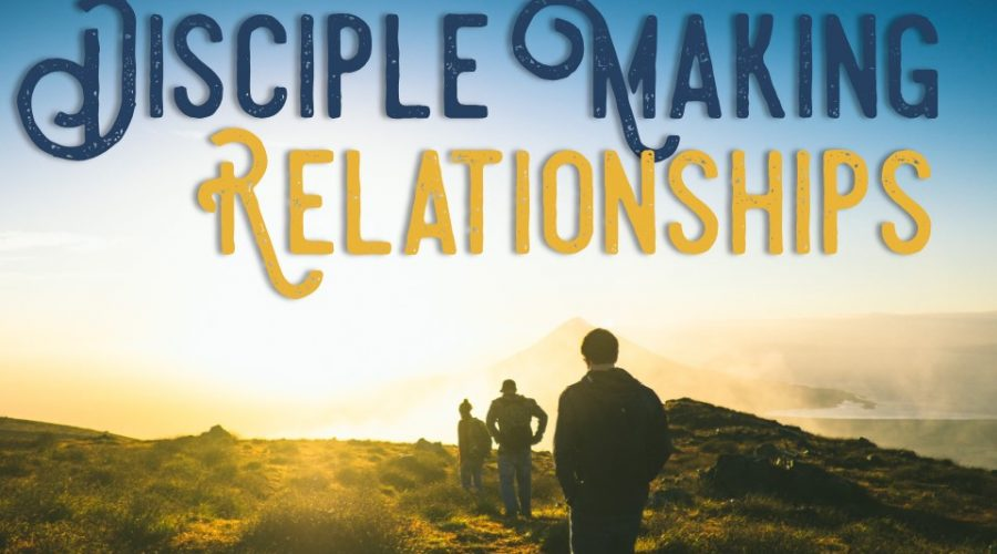 Whole Church Disciple-Making
