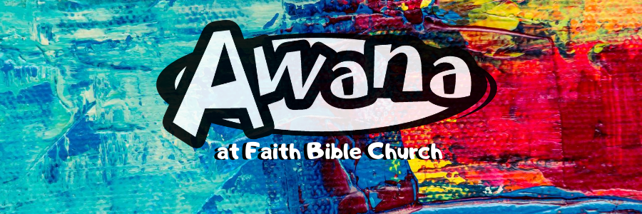 Awana Registration 2020-21